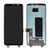 LCD Display For Samsung Galaxy S8 G950 With Touch Digitizer Assembly Black Free DHL
