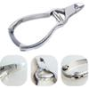 Hot Sale Feet Care Toe Nail Clippers Professional Steel Heavy Duty Thick Toe Nail Clippers Plier Chiropody Podiatry
