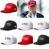 Embroidery Make America Great Again Hat Donald Trump Hats MAGA Trump Support Baseball Caps Sports Baseball Caps