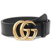 sell accessories matching clothing pants letter belt double God and L very good quality leather copper gfl buckle belt free shipping