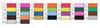 Schüler 30 Farben