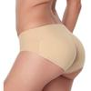 Underwear women Seamless Sexy lingerie Underwears Panties Briefs hip pads pantalones mujer silicone hip padded panty #1