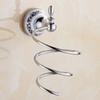 Hair Dryer Rack-4