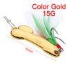 Gold 15G