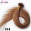 #14 Dark Golden Blonde
