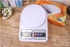 High Precision Kitchen Household Food Electronic Scale