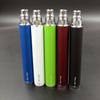 Ego-c Twist Battery Adjustable Voltage Battery E-cigarette Electronic Cigarette for MT3 CE4 Atomizer 510 eGo battery