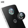 UVR 2PCS For Moto Z Z Play Z2 Play Tempered Glass Screen Protector Film Back Camera Lens Full Cover Soft Film Guard