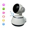 Mini HD 720P Mega pixel IP Camera WiFi Wireless Support TF Card Slot Home Security Surveillance CCTV Network IP Cam Baby Monitor