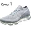 2018 Vapormax Mens Running Shoes Sale Light Soft Sneakers Women Breathable Athletic Sport Shoe Corss Hiking Jogging Sock Shoe Sneakers
