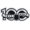 100th patch