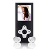 "2017 Fahsion 8GB Slim Digital MP3 MP4 Player 1.8"" LCD Screen Music FM Radio Video Games Movie With Earphones Support Wholesales"