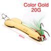 Gold 20G