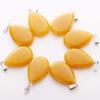 Gelbe jade
