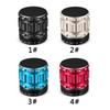 Bluetooth Speaker_Mixed Colors
