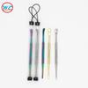 Wax dabber tool ego evod wax atomizer cig stainless steel dab tool titanium nail dabber tool dry herb vaporizer pen dabber