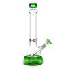 Зеленый (с логотипом)