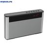 Breezelife Radio fm Radio Tecsun Speaker Recorder Portatil Bluetooth Speaker Digital Receiver MP3 Mini Portable
