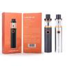 Vape Pen 22 Starter Kits With 0.3ohm Dual Core 1650mAh Battery 5ml Top-cap Filling Tank With LED Indicator Ecig Kits