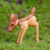 Bow Deer