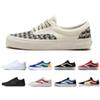 Fear Of God x Era 95 old skool Men Women running Revenge X Storm Yacht Club Casual Shoes Sports Sneakers size 36-44
