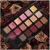 Rose Gold Remastered Eyeshadow 18 Colors Palette Best Quality Eye Shadow Matte Shimmer pallets free shipping