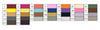 Kleidung 30 Farben