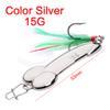 Silver 15G