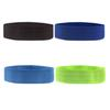 4 Colors Sport Sweat Headband Sweatband For Men and women Yoga Hair Bands Head Sweat Bands Sports Safety