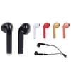 HOT HBQ-I7S TWS Bluetoooth Earbuds Ture Wireless Earphone Twins Mini In-ear Earpiece Cordless Headset For ios Samsung