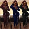 3 colors Women Sportswear Hoodies Love Letter PINK Print Sweatshirt Pants Two-piece Jogging Sport Suit for Ladies Leisure Tracks MMA657