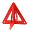Auto Car Safety Emergency Reflective Warning Triangle 26*25*23CM HOT Car warning sign