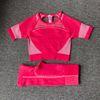 Red set 2pcs