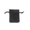 اللون: أسود الحجم: 7x9cm 100pcs التي