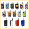 Authentic ZTCSmoke Ithor PRO Vaporizer Kit 650mAh Limited Colors 2 in 1 Preheat VV Vaporizer for Wax and Thick Oil 100% Original
