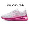 # 36 اللون الأبيض الوردي 36-39