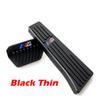 Pédale d'accélérateur Black Thin