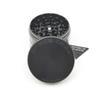 Uzay vaka - 55mm - Siyah