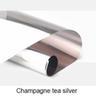 champagne tea silver