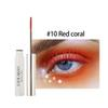 10 # corallo rosso
