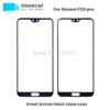 Novecel LCD Screen Parts Replacement For Huawei P20 Pro LCD Front Outer Screen Glass Lens P20