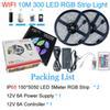 컨트롤러 / APP 5,050 1,000 300LEDs RGB IP65