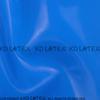 bleu avec gaine noire