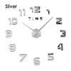 horloge 1sliver 27inch