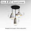 3 teste ABC grigio