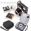 Bag Protective Storage Box Portable Anti Dirty Zipper Travel With Hand Strap Instant Film Camera For Instax Square SQ6