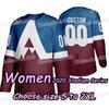 Mujeres 2020 de la serie Estadio