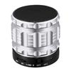 S28 Speaker_Silver