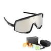 Polarized Cycling Sunglasses Men MTB Bicycle Bike Riding Outdoor Sports Cycling Sunglasses Eyewear 3 Lens Bike Glasses