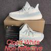 Clond Weiß Non-Reflective